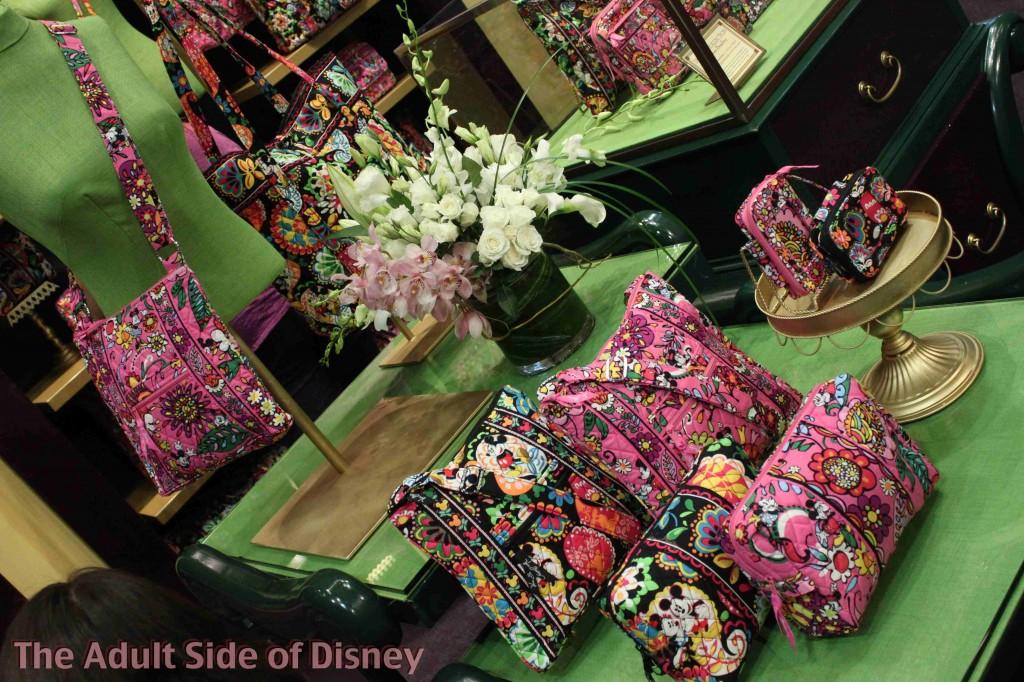 Disney Collection by Vera Bradley