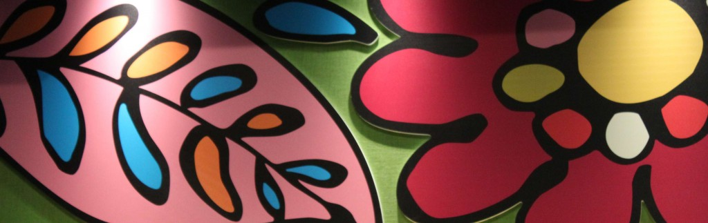 Vera Bradley Wall Art
