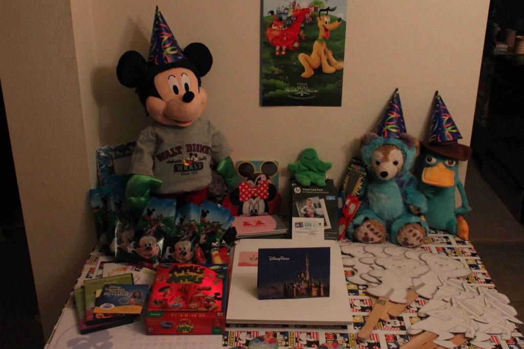 Crafts & Games